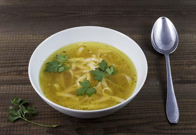 Kışın içilen çorbanın şaşırtıcı faydaları