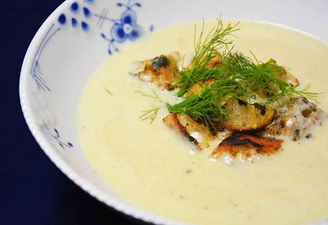 Közlenmiş patlıcan çorbası tarifi