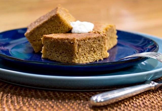 Pikan cevizli tarçınlı kek tarifi