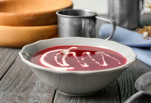 Soğuk çorba tarifleri