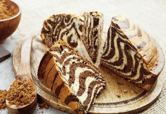 En sevilen kek tarifleri